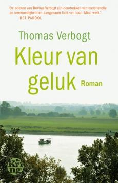 Kleur van geluk Uitgeverij De Kring
