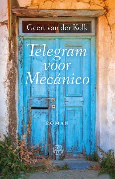 Telegram voor Mecánico