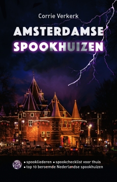 Amsterdamse spookhuizen