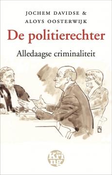 De politierechter