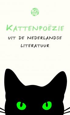 Kattenpoëzie uit de Nederlandse literatuur